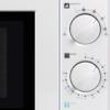 Микроволновая печь ROLSEN MS1770MH, белый вид 2