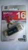 Флешка USB SILICON POWER Ultima II-I Series 16Гб, USB2.0, черный [sp016gbuf2m01v1k] вид 4