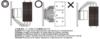 Устройство охлаждения(кулер) TITAN TTC-NK96TZ/NPW,  100мм, Ret вид 9