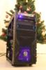 Вентилятор DEEPCOOL WIND BLADE 120,  120мм, Ret вид 14