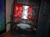 Вентилятор DEEPCOOL XFAN 120L/R,  120мм, Ret вид 7