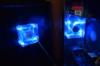 Вентилятор DEEPCOOL XFAN 80L/B,  80мм, Ret вид 7