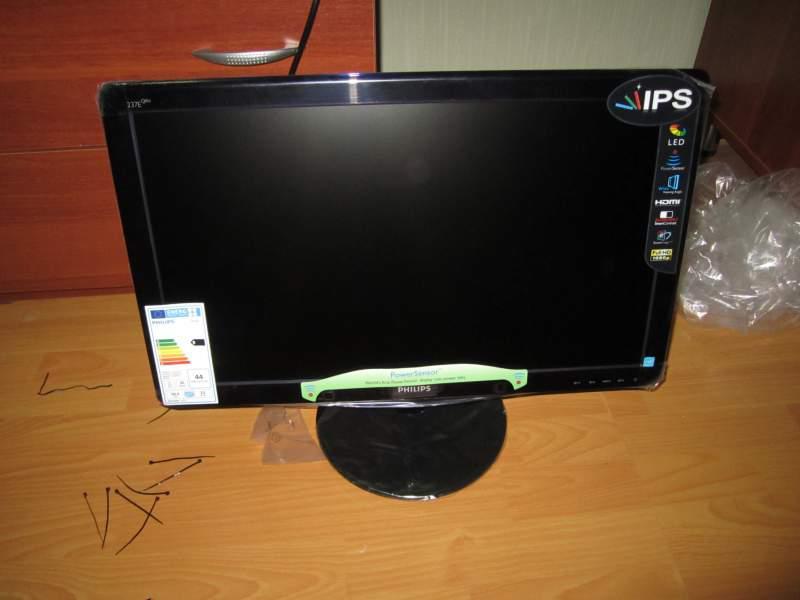Philips 237E3QPHSU/00 LCD Monitor Descargar Controlador