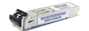 Модуль D-Link DEM-310GT 1-port SFP LXSingle-mode Fiber 10km