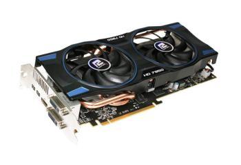 Видеокарта POWERCOLOR AMD Radeon HD7950 , 3Гб, GDDR5, Ret [ax79503gbd5-2dhv2]