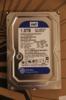 "Жесткий диск WD Caviar Blue WD10EZEX,  1ТБ,  HDD,  SATA III,  3.5"" вид 14"
