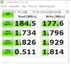 "Жесткий диск WD Caviar Blue WD10EZEX,  1ТБ,  HDD,  SATA III,  3.5"" вид 5"