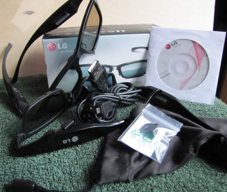 3d очки lg ag-s350 купить PDF Руководство Пользователя | Ag-s350