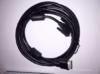 Кабель DVI  DVI-D Dual Link (m) -  DVI-D Dual Link (m),  ферритовый фильтр ,  5м,  черный вид 4