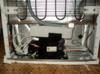 Холодильник BEKO CN 327120,  двухкамерный, белый вид 31