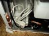 Холодильник BEKO CN 327120,  двухкамерный, белый вид 30
