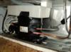 Холодильник BEKO CN 327120,  двухкамерный, белый вид 28