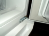 Холодильник BEKO CN 327120,  двухкамерный, белый вид 11