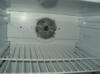 Холодильник BEKO CN 327120,  двухкамерный, белый вид 9
