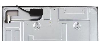 Варочная панель HANSA BHGI63100018, независимая, серебристый