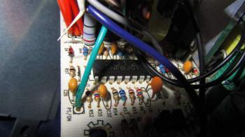 Корпус miniITX FORMULA FI-100D, HTPC, 400Вт, черный