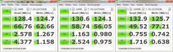 Жесткий диск TOSHIBA DT01ACA300, 3Тб, HDD, SATA III, 3.5