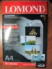 Фотобумага Lomond 2020346 A4/660г/м2/2л./белый матовое/магнитный слой для струйной печати вид 2