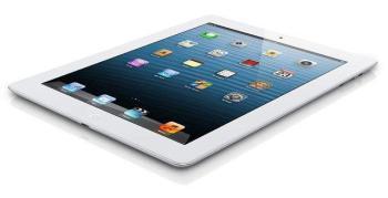 Планшет APPLE iPad 432Gb Wi-Fi MD514TU/A, 1GB, 32GB, iOS белый