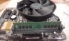 Вентилятор Deepcool THETA 115 Soc-1150/1155/1156 3pin 21dB Al 65W 318g винты(Б/У) вид 10