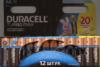 Батарея DURACELL Turbo MAX LR6-12BL,  12 шт. AA вид 4