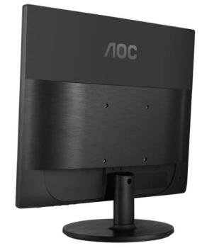 Монитор AOC Professional e960Srda 19, черный
