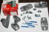 Кронштейн HOLDER LSS-6001,   для акустических систем,  5кг,  металлик вид 5