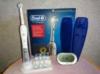 Электрическая зубная щетка ORAL-B Professional Care 5000 Triumph белый [80203271/80246991] вид 7
