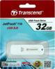 Флешка USB TRANSCEND Jetflash 730 32Гб, USB3.0, белый [ts32gjf730] вид 7