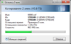 Флешка USB TRANSCEND Jetflash 780 64Гб, USB3.0, черный и серый [ts64gjf780] вид 7