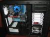 Устройство охлаждения(кулер) DEEPCOOL THETA 20 PWM,  100мм, Ret вид 9