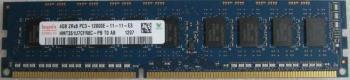 Память DDR34096Mb 1600MHz ECC Un-Buffer Supermicro (MEM-DR340L-HL02-EU16)