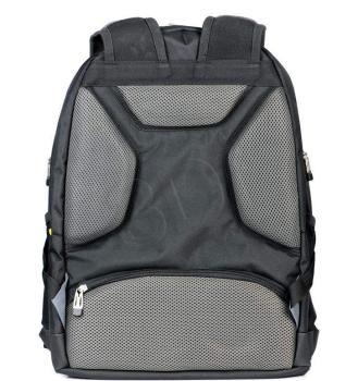 Рюкзак для ноутбука 16Targus Dart TSB286EU-50 черный полиуретан