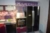 Холодильник SHIVAKI SHRF-620SDG-B,  двухкамерный,  черный вид 4