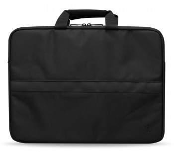 Сумка для ноутбука 15.6Belkin Plus черный полиэстер (F7P042vfC00)