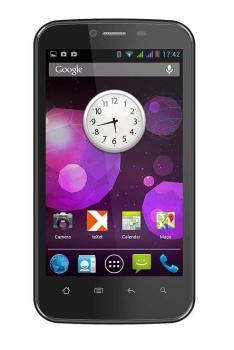 Смартфон TEXET TM-4377, черный