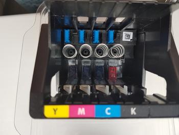 Комплект HPC1Q10A для HP DJT120/T520