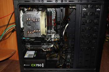 Видеокарта GIGABYTE nVidia GeForce GTX 760 , GV-N760OC-2GD, 2Гб, GDDR5, OC, Ret