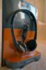 Наушники с микрофоном PLANTRONICS Audio 326,  80933-15,  накладные, черный вид 15