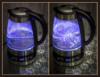 Чайник Polaris PWK 1714CGLD черный (отремонтированный) вид 14