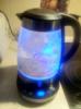 Чайник Polaris PWK 1714CGLD черный (отремонтированный) вид 13