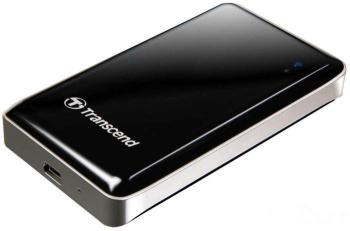 Флешка USB TRANSCEND StoreJet Cloud 32Гб, Wi-Fi (b/g/n), черный [ts32gsjc10k]