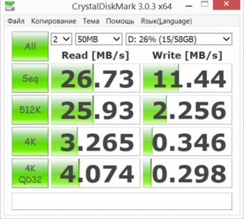 Карта памяти SDXC UHS-I TOSHIBA N30164 ГБ, 48 МБ/с, Class 10, THN-N301R0640E4, 1 шт.