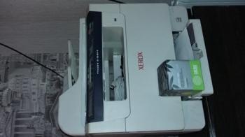 Картридж CACTUS CS-PH6110BK черный