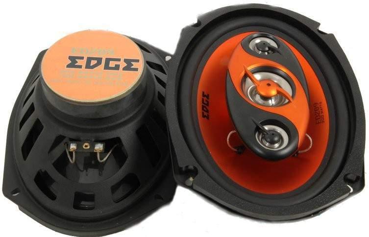 Коаксиальная автоакустика EDGE ED209-E2 - фото 2