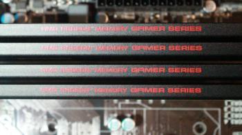 Модуль памяти AMD AG316G213OU1Q DDR3— 4x 4Гб 2133, DIMM, Ret