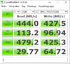 "SSD накопитель SILICON POWER Velox V55 SP240GBSS3V55S25 240Гб, 2.5"", SATA III вид 7"