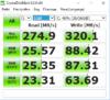 "Накопитель SSD Silicon Power SATA III 60Gb SP060GBSS3S60S25 S60 2.5""(Б/У) вид 5"
