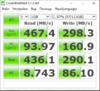 """Накопитель SSD Silicon Power SATA-III 120Gb SP120GBSS3S60S25 S60 2.5"""" w490Mb/s (отремонтированный) вид 9"""