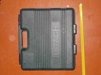 Лобзик HITACHI CJ110MV